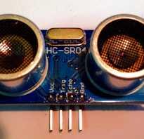 Простой аналоговый датчик звука для Ардуино своими руками