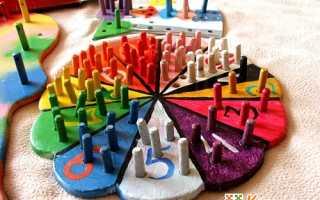 Самоделки для детей. Детские игрушки своими руками