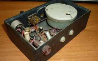 Самодельная электроника своими руками, сделай сам электрические схемы